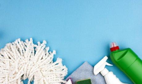 Hygiène et nettoyage des écoles à Neuville-Sur-Saône / Val de Saône et alentours