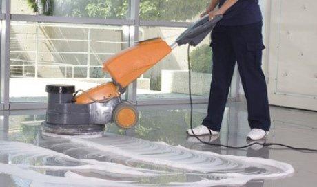 Remise en état après rénovation Lyon