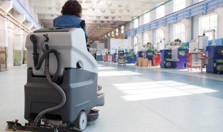 Entreprise de nettoyage pour professionnel Neuville-sur-Saône