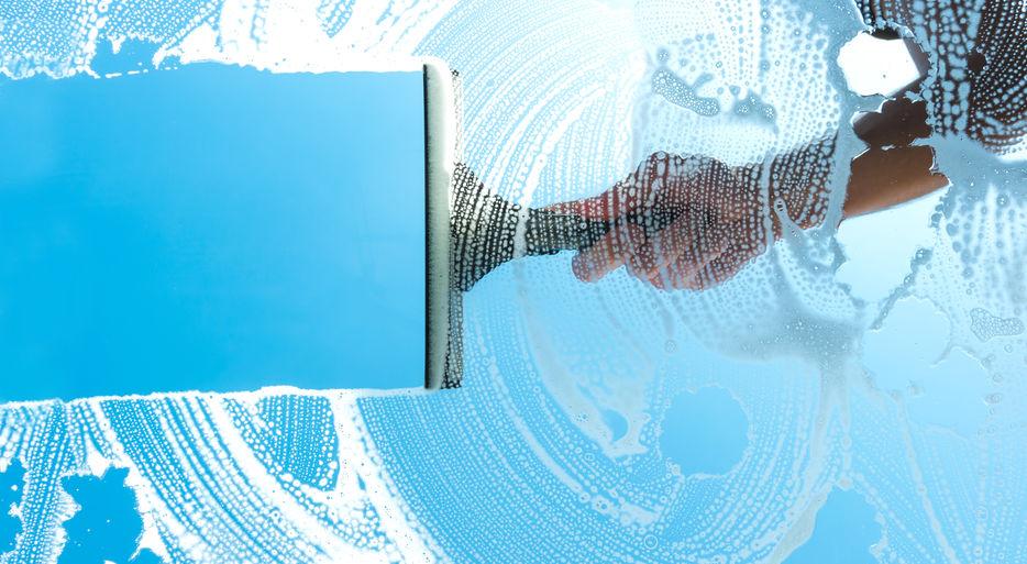 Devis gratuit pour nettoyage de vitres à Limonest par société de nettoyage professionnelle