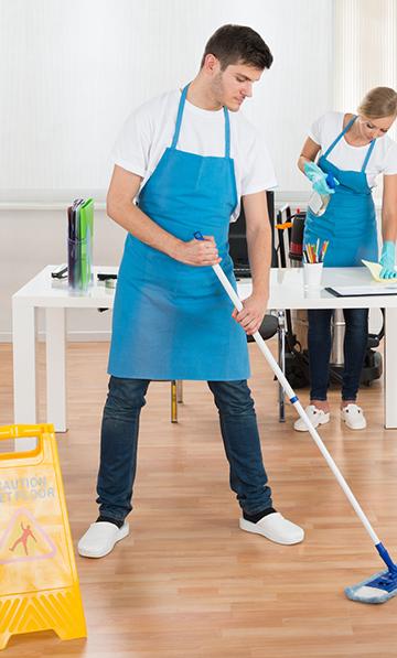 Devis gratuit pour nettoyage de bureaux professionnels à Limonest