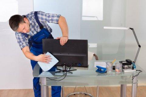 Nettoyage de bureaux à Neuville Sur Saône / Val de Saône et alentours