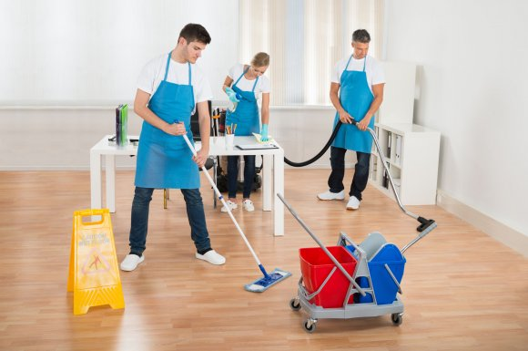 Devis nettoyage locaux Neuville-sur-Saône